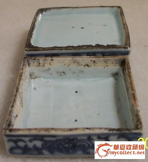 嘉庆正方型印盒_嘉庆正方型印盒价格