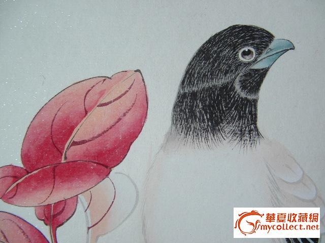 初学染织图案,曾任图案和铅笔画教员.