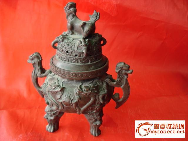 工艺品 金属器 青铜器 640_480