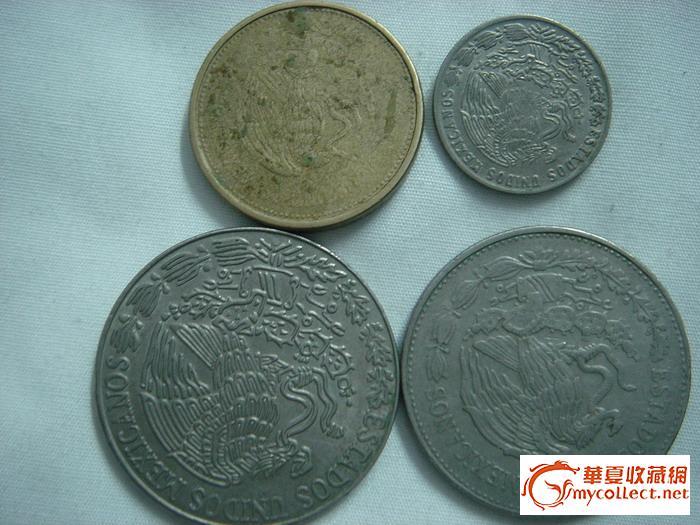 美国各类钱币 美国各类钱币价格