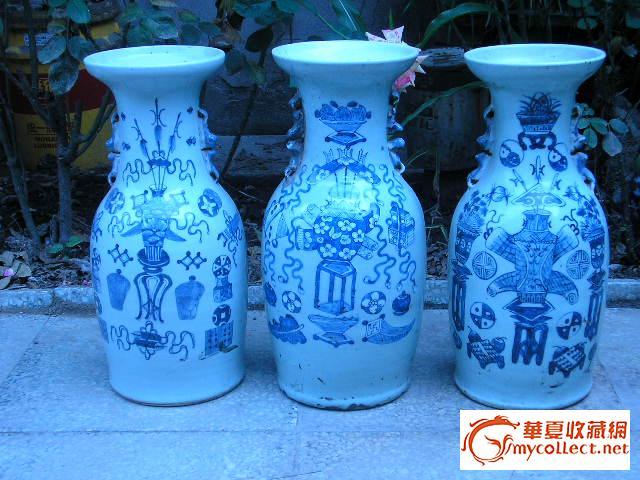 幼儿园中班彩绘豆子花瓶图片