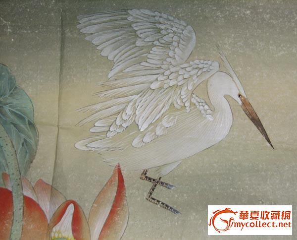 江宏伟花鸟画选》北京荣宝斋出版.着力于领悟发掘传统工笔花