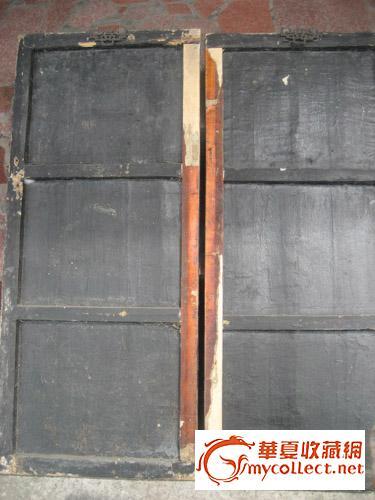 彩铝大衣柜门图片