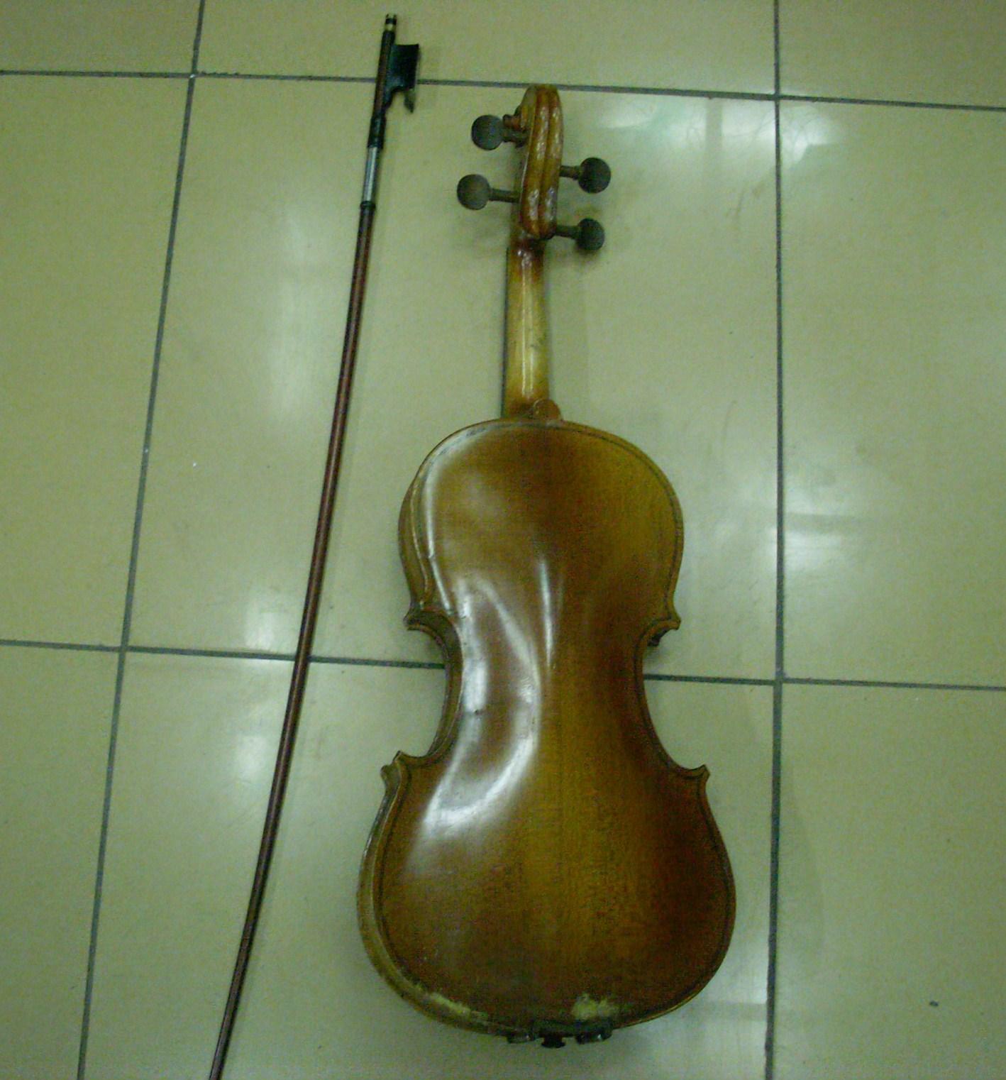 云雀牌小提琴-图2