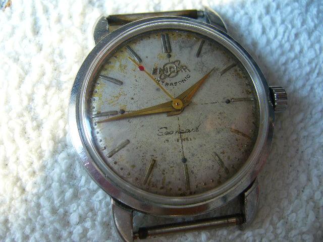 英格手表_英格手表价格_英格手表图片_来自藏友木头王