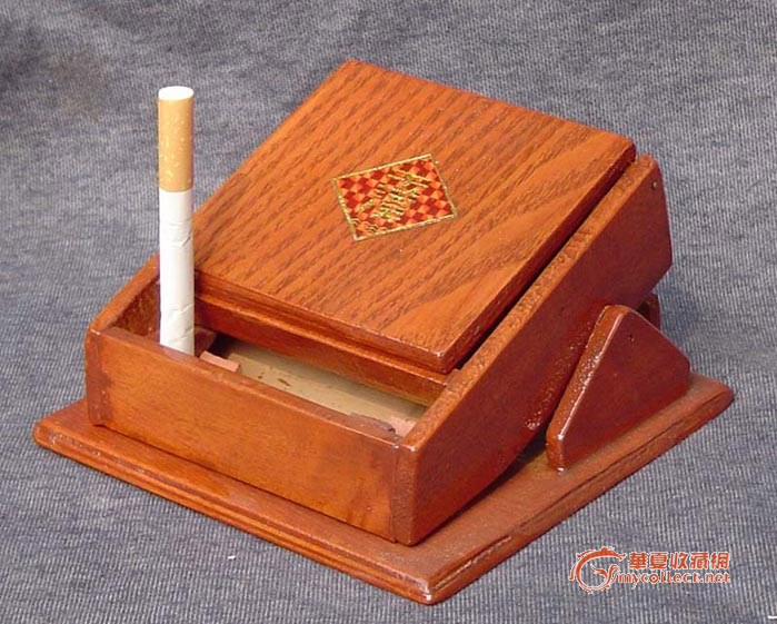 烟盒工艺品步骤图视频