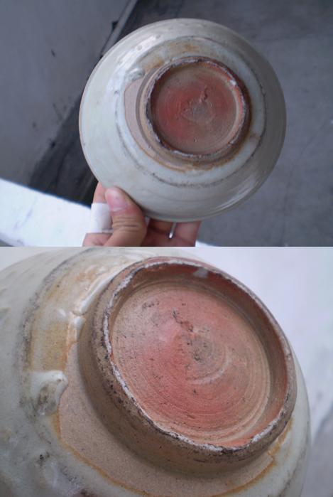 一个元代龙泉青瓷碗