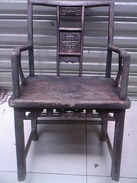 明式椅子一张_明式椅子一张价格
