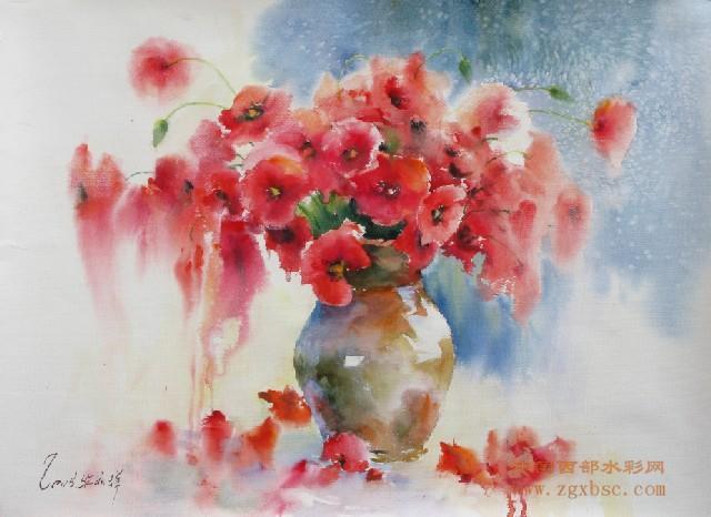 水彩画,国画等文化作品的艺术品收藏专业画廊,可举办浙江杭州西湖等