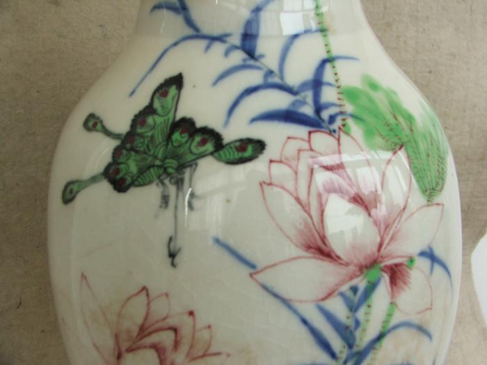 白釉加红绿彩,白线条器,三彩,绞胎,加彩雕塑人物及小动物刻画的栩栩如