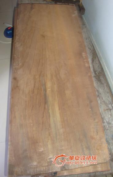 乌木金丝楠木---板料