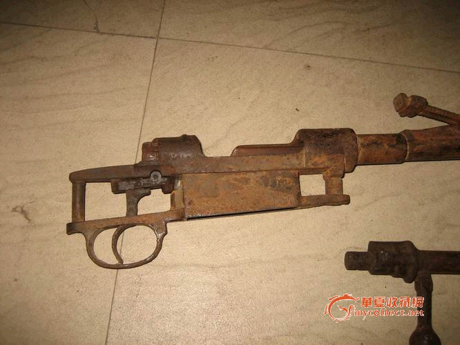 小米加步枪漫画图片_中国小米加步枪_裕安图片网