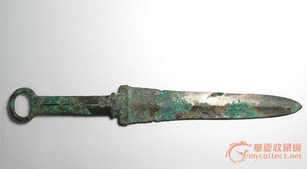 匕首3dmax素材