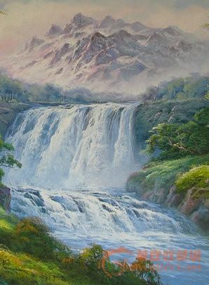 壁纸 风景 国画 山水 桌面 298_406 竖版 竖屏 手机