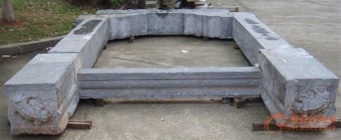 清代石拱门-图1