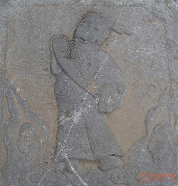 清代石拱门-图2