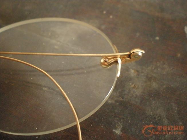 金边眼镜_金边眼镜价格