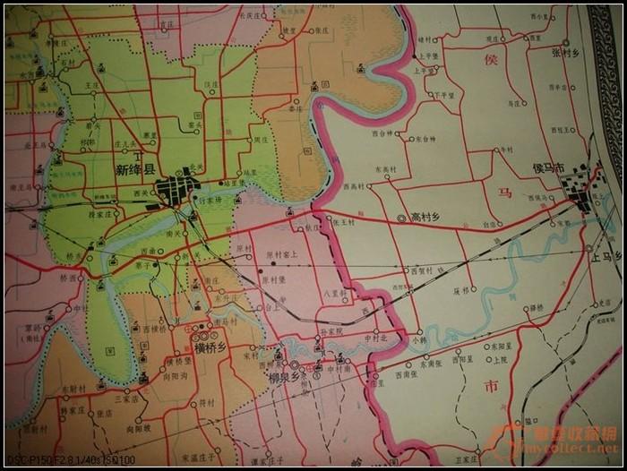 地图 两张一起走图片