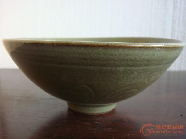 宋代龙泉窑碗