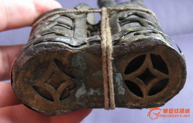 铜水烟袋2 铜水烟袋2价格 铜水烟袋2图片 来自藏友mengjun8924 铜器 图片