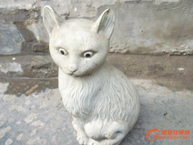 猫_猫价格_猫图片_来自藏友平头哥_瓷器_地摊交易_网