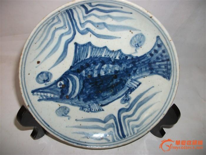 一个鱼盘子_一个鱼盘子价格_一个鱼盘子图片