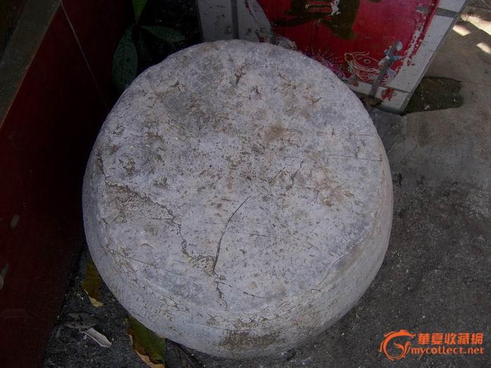 废旧物品手工制作圆墩