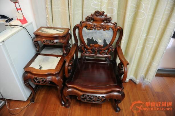 8件套广式红木家具天津咸水家具哪沽卖图片