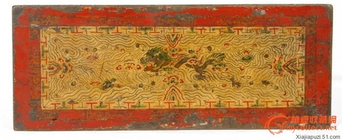 西藏手绘坑几