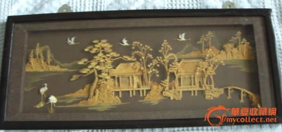 软木微雕图片_来自藏友我为瓷狂2010