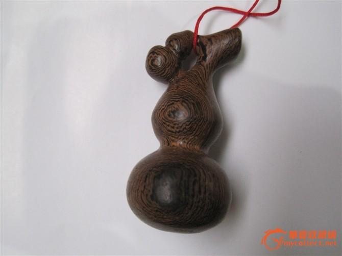 木雕葫芦挂件_木雕葫芦挂件价格