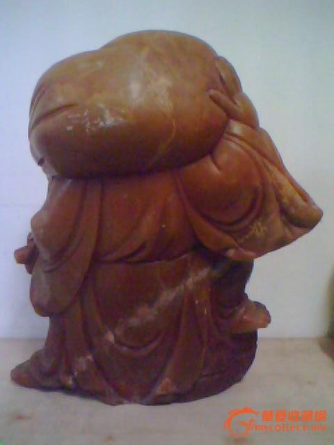 玉石雕刻弥勒佛_玉石雕刻弥勒佛价格