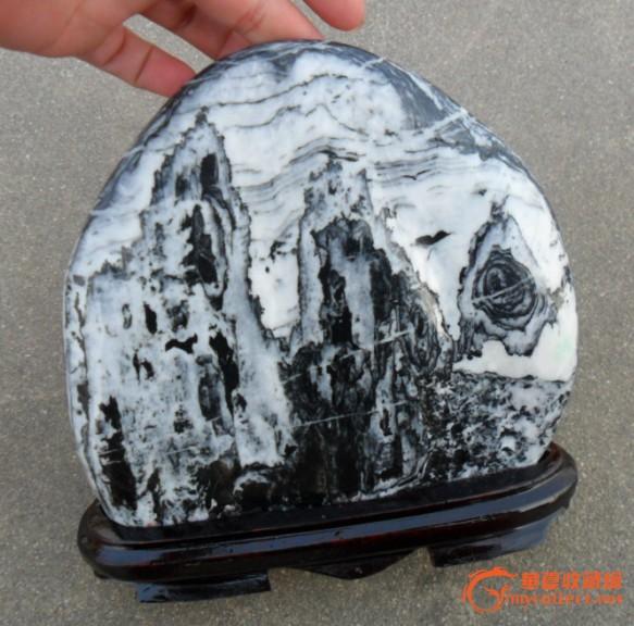 一个风景奇石 _一个风景奇石 价格_一个风景奇石 图片