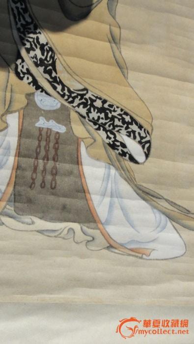 费丹旭的一幅《人面桃花》_费丹旭的一幅《人射击运动小说图片