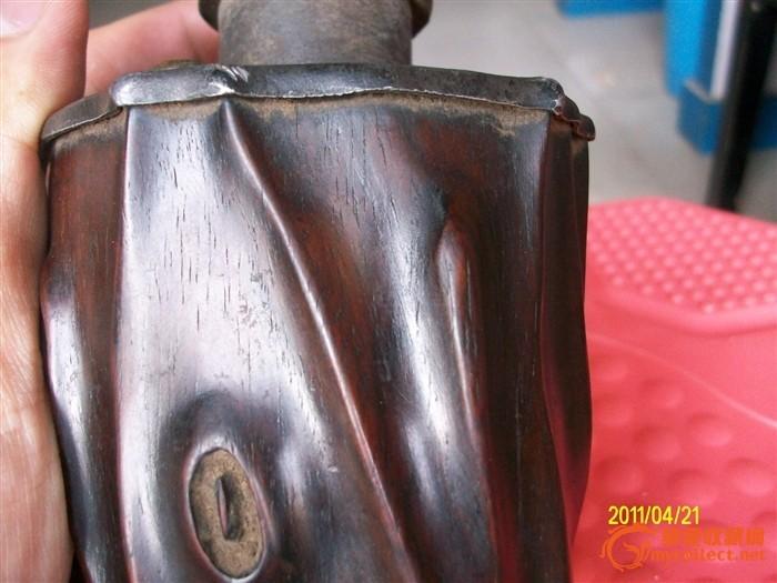 红木茶壶-图4