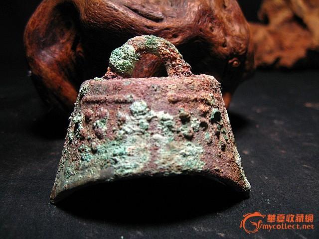 不议价·! 战汉时期的青铜小编钟