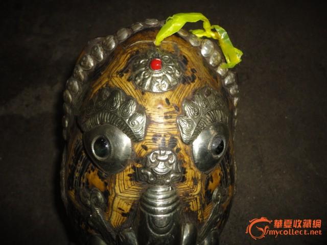 龟壳做的面具_龟壳做的面具价格_龟壳做的面具图片_藏