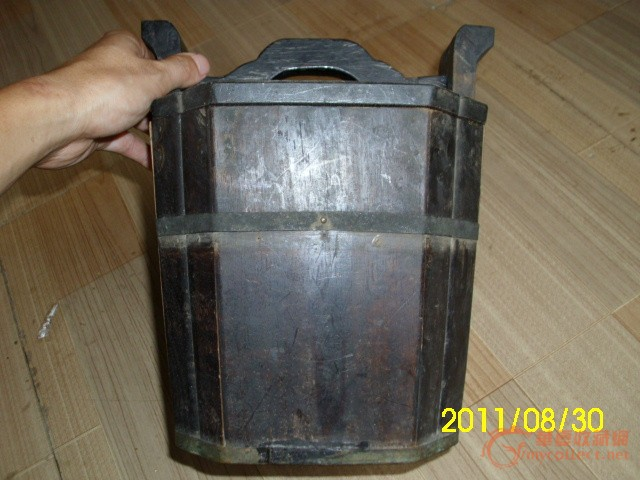 红木桶_红木桶价格_红木桶图片