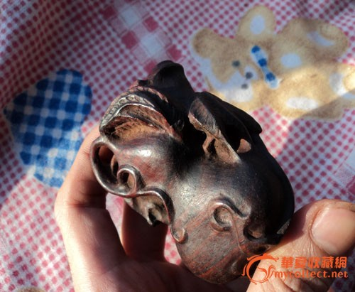 精品红木葫芦手把件 3_精品红木葫芦手把件 3价格_手