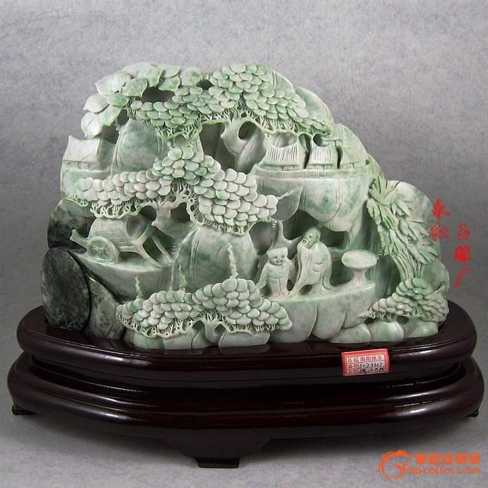 美石精雕    59 - h_x_y_123456 - 何晓昱的艺术博客