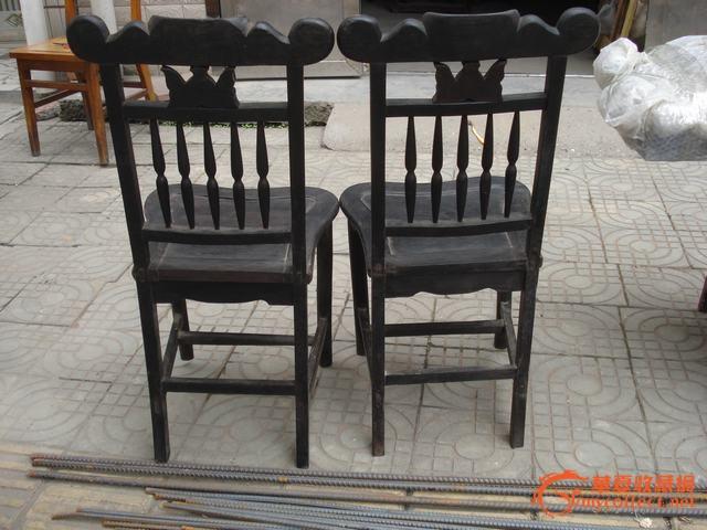 欧洲中世纪椅子素材