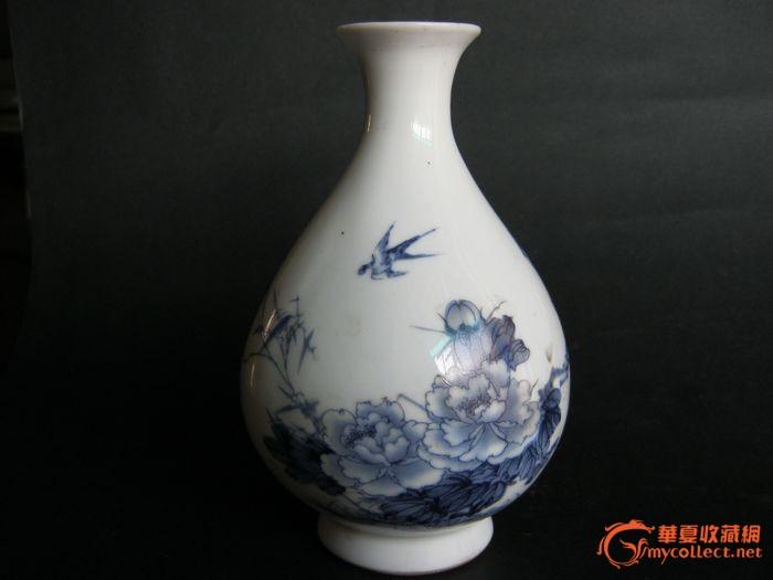 漂亮的花瓶