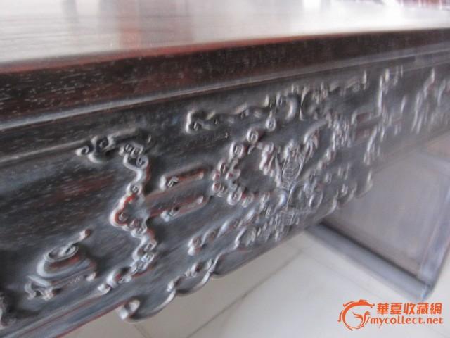 古董家具,红木画桌_古董家具,红木画桌价格_古董家具