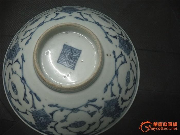 陶瓷碗素描结构图